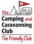 Camping Caravan, Logo